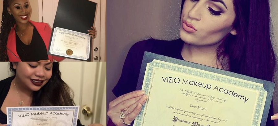 Requirements for a makeup artist license3