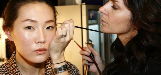 Requirements for a makeup artist license
